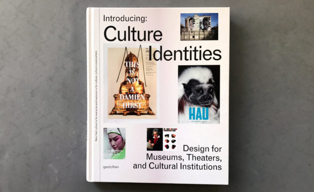 Introducing: Culture Identities